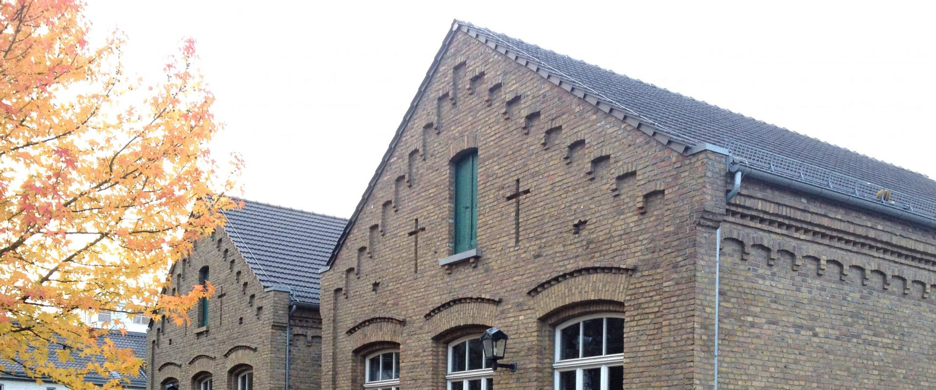Städtische Katholische Grundschule Niederkassel